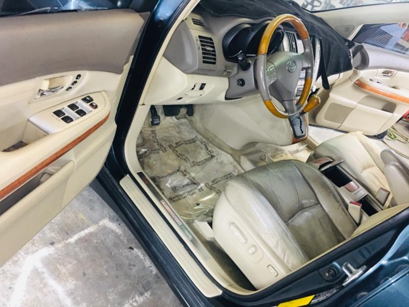 Lexus RX 2004 price $7999