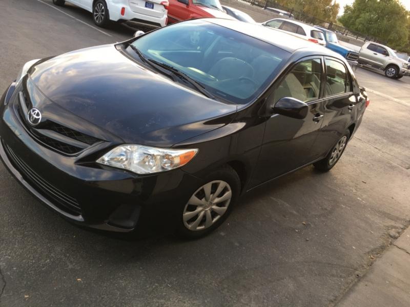 Toyota  2011 price $5,500
