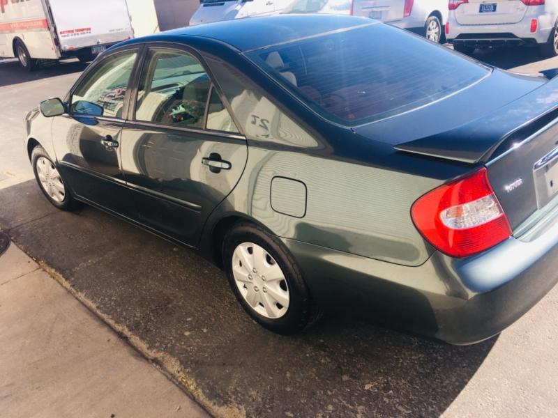 Toyota Camry 2003 price $3,899