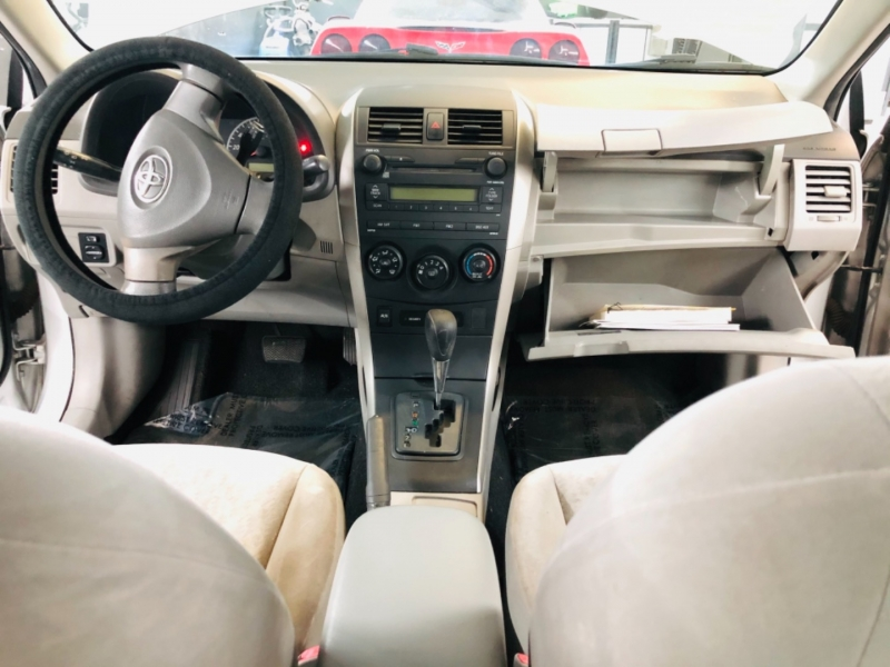 Toyota Corolla 2009 price $4,999