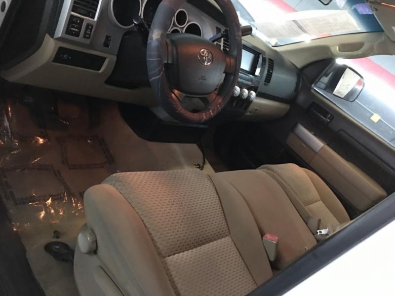 Toyota Tundra 2007 price $13999