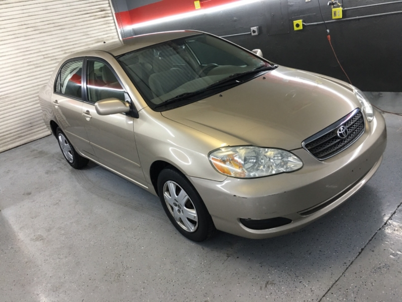 Toyota COROLLA 2006 price Call for Pricing