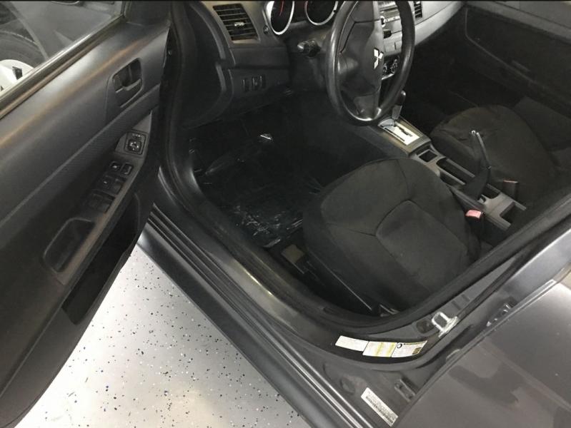 Mitsubishi LANCER 2010 price $6,999