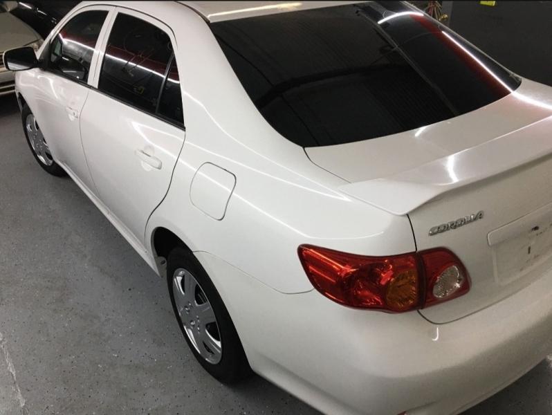 Toyota COROLLA 2009 price $8,499