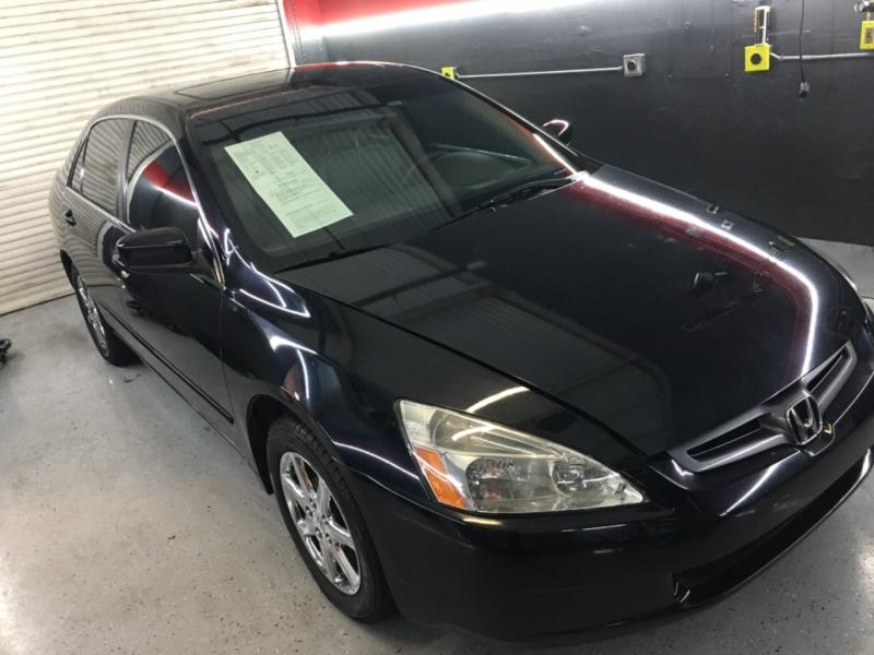 Honda Accord Sdn 2004 price $6,999