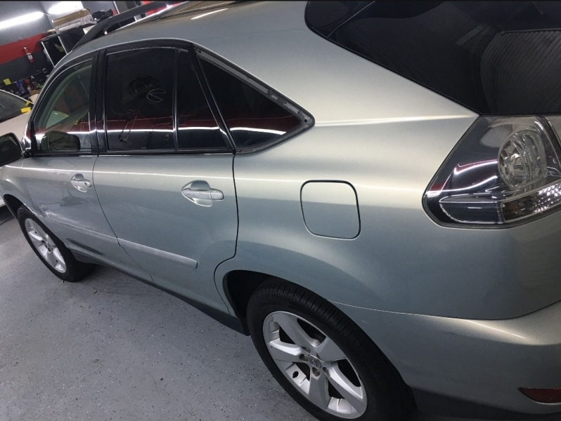 Lexus RX 330 2005 price $9,999