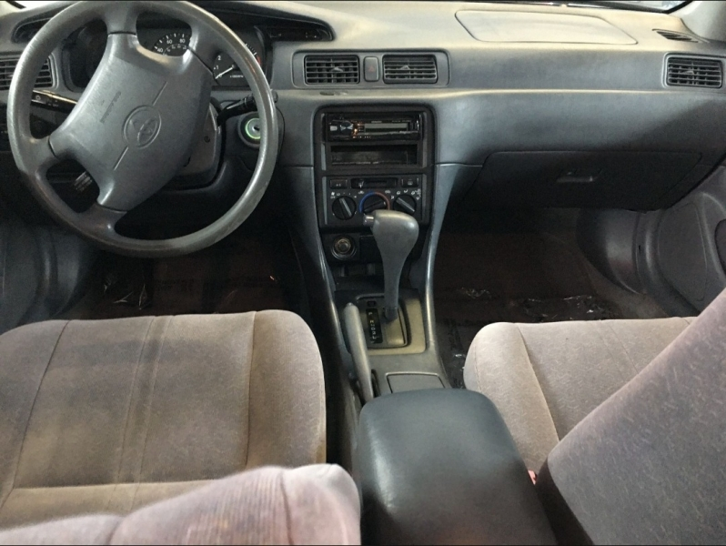 Toyota Camry 1999 price $5,499