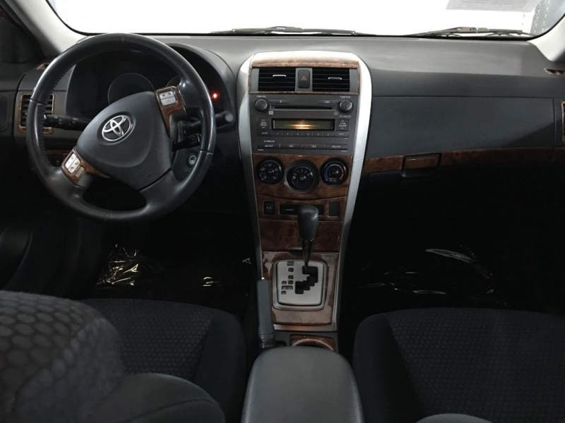 Toyota Corolla 2009 price $10,499