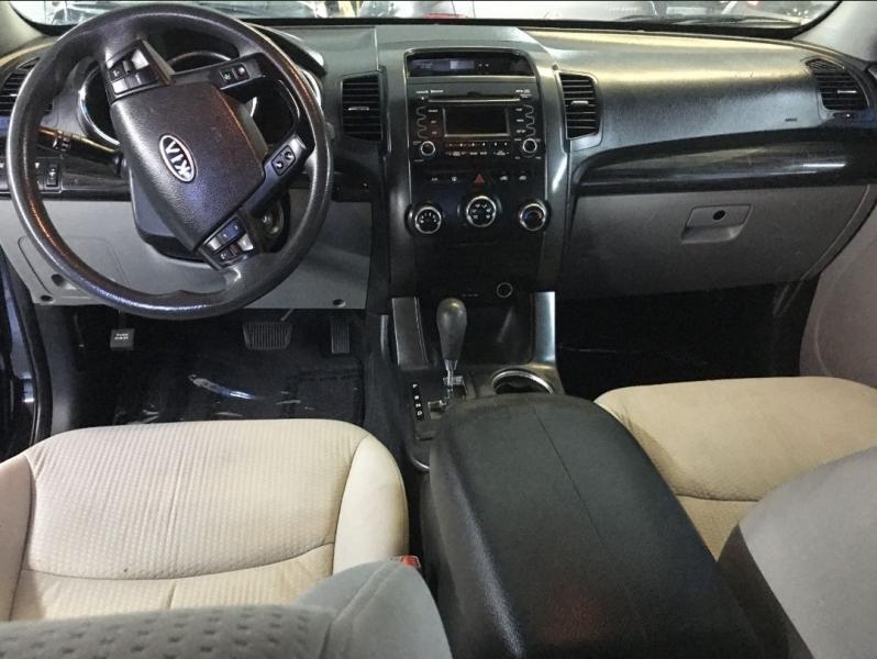 Kia Sorento 2011 price $11,499