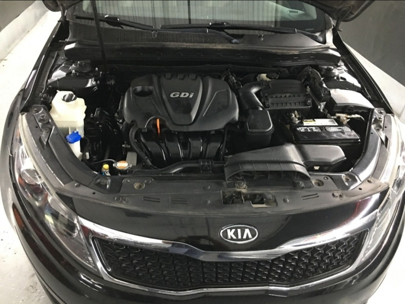 Kia Optima 2011 price $10,321