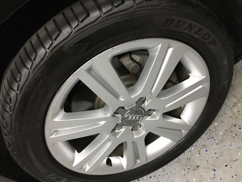 Audi A4 2011 price $12,499