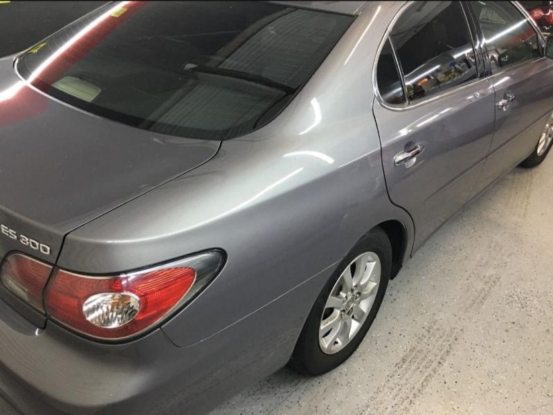 Lexus ES 300 2003 price Call for Pricing