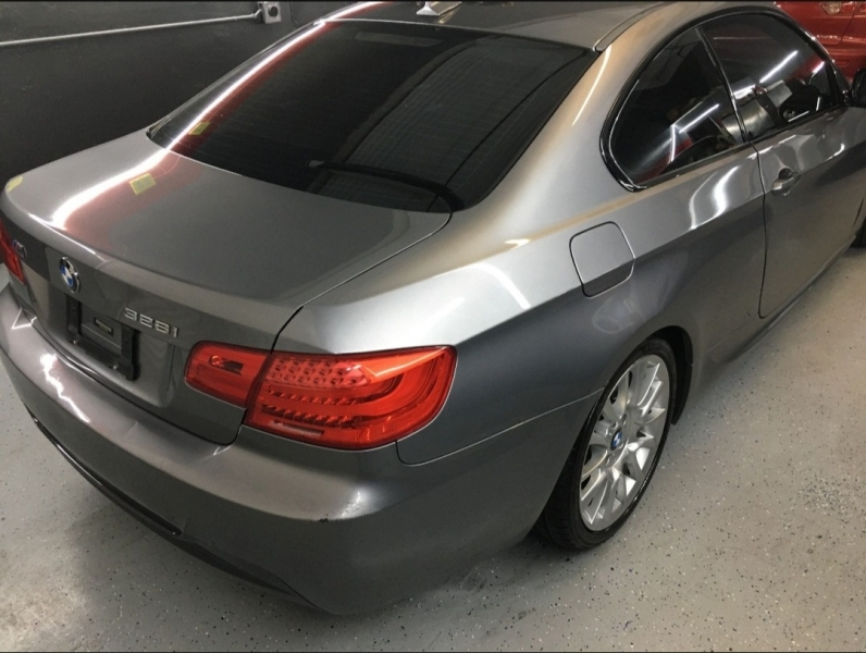 BMW 3-Series 2011 price Call for Pricing