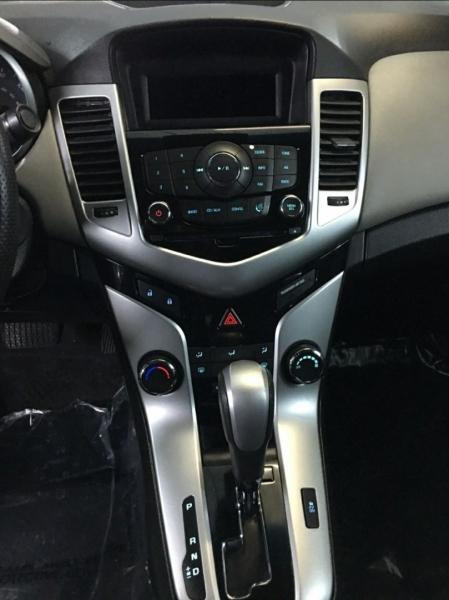 Chevrolet Cruze 2014 price $6,499