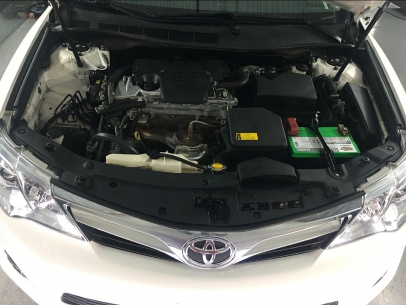 Toyota Camry 2014 price Call for Pricing