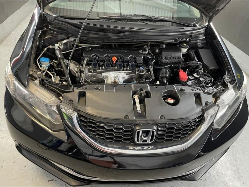 Honda Civic Sedan 2015 price Call for Pricing
