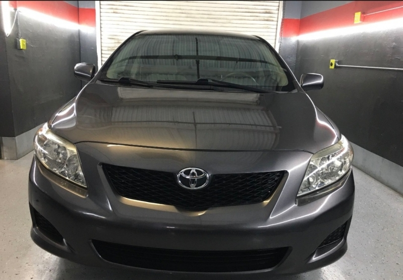 Toyota Corolla 2009 price Call for Pricing