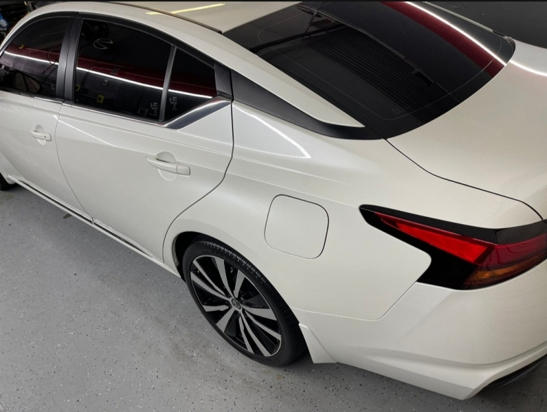 Nissan Altima 2019 price Call for Pricing