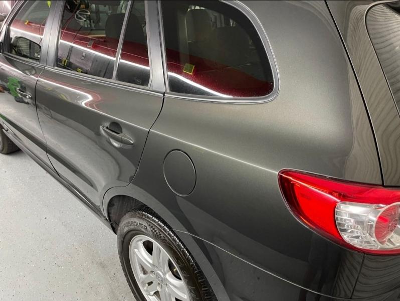 Hyundai Santa Fe 2012 price Call for Pricing
