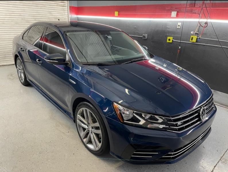Volkswagen Passat 2018 price $18,999