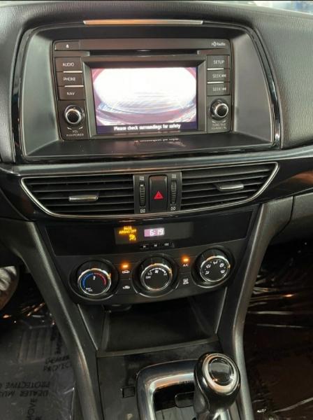 Mazda Mazda6 2014 price $8,999