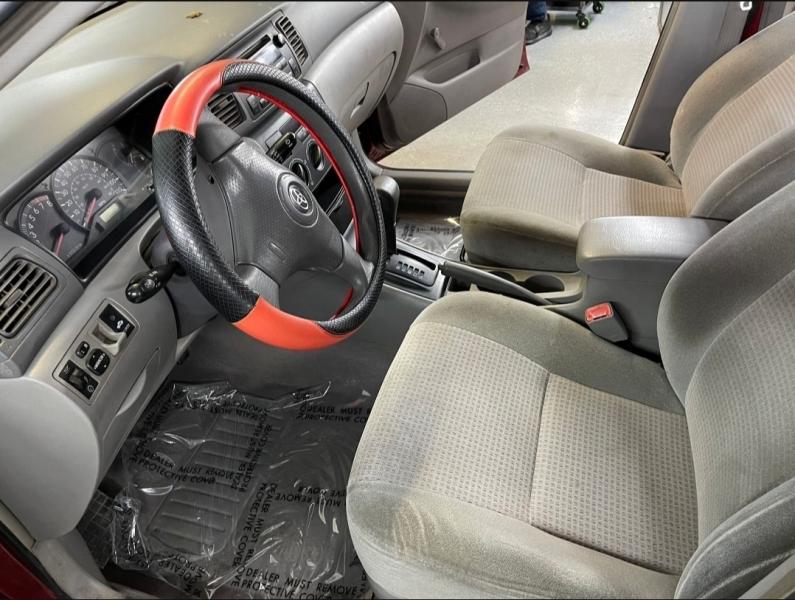 Toyota Corolla 2005 price $4,999