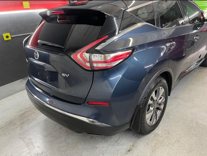 Nissan Murano 2016 price $18,999