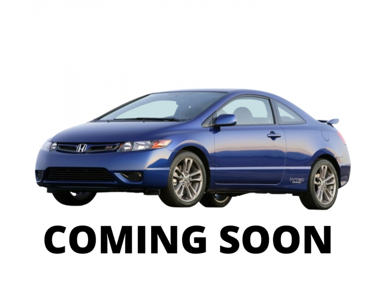 Honda Civic Coupe 2008 price Call for Pricing