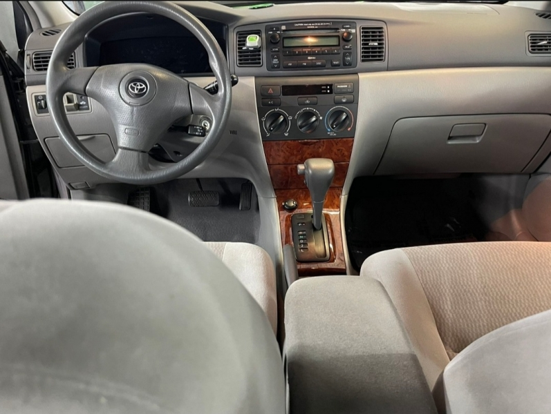 Toyota Corolla 2007 price Call for Pricing