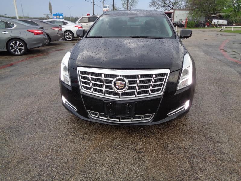 Cadillac XTS 2014 price $15,995