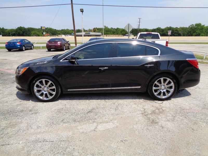 Buick LaCrosse 2014 price $14,995