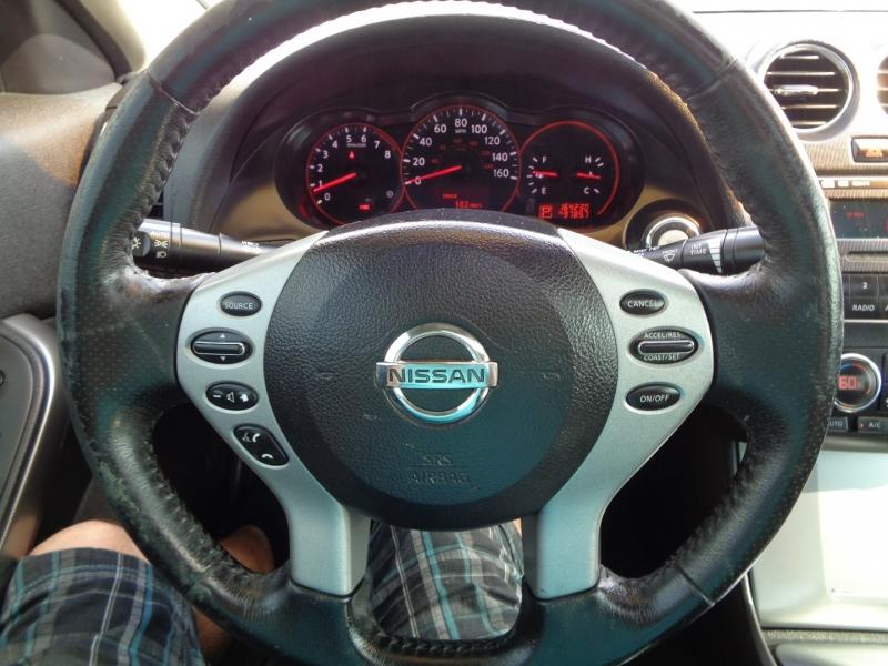 Nissan Altima 2008 price $5,595