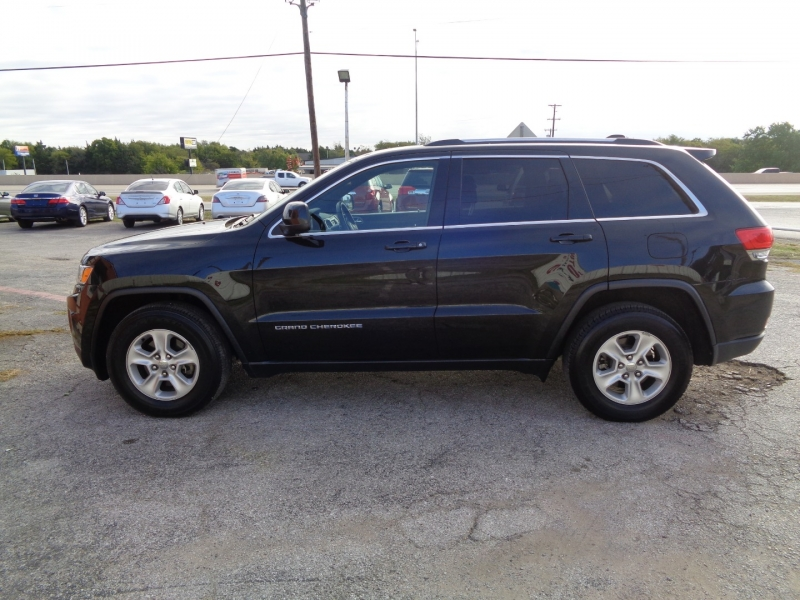 Jeep Grand Cherokee 2015 price $15,995