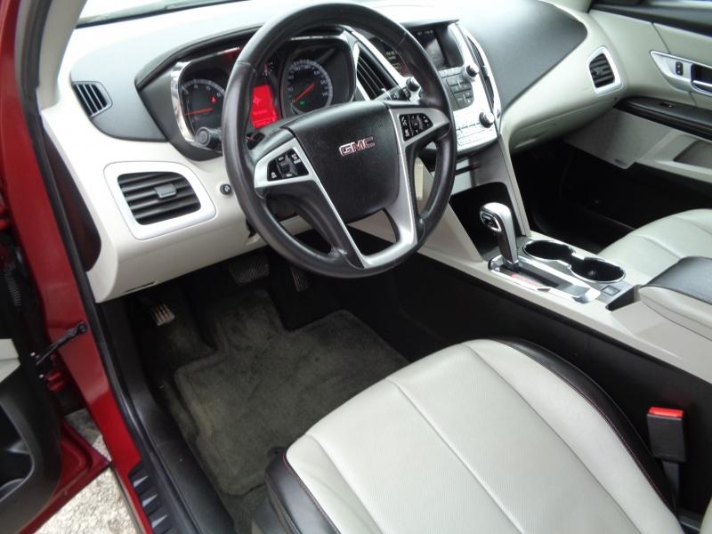 GMC Terrain 2012 price $10,995