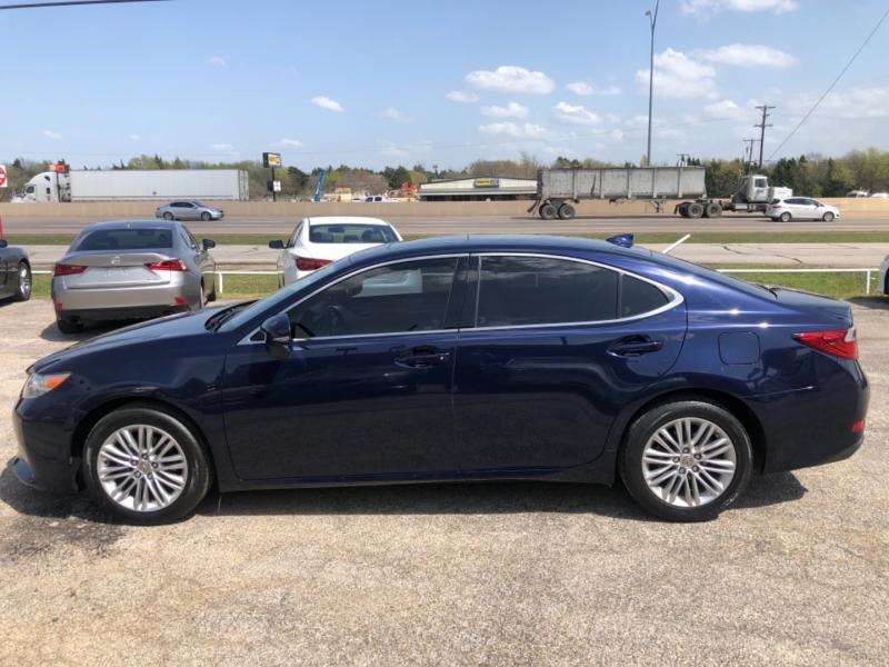 Lexus ES 350 2015 price $19,995