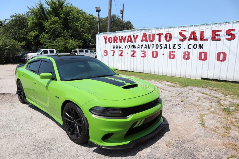 Dodge Charger 2017 price $46,995