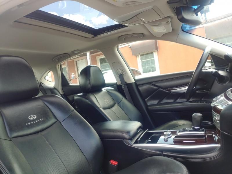 Infiniti M37 2013 price $16,995