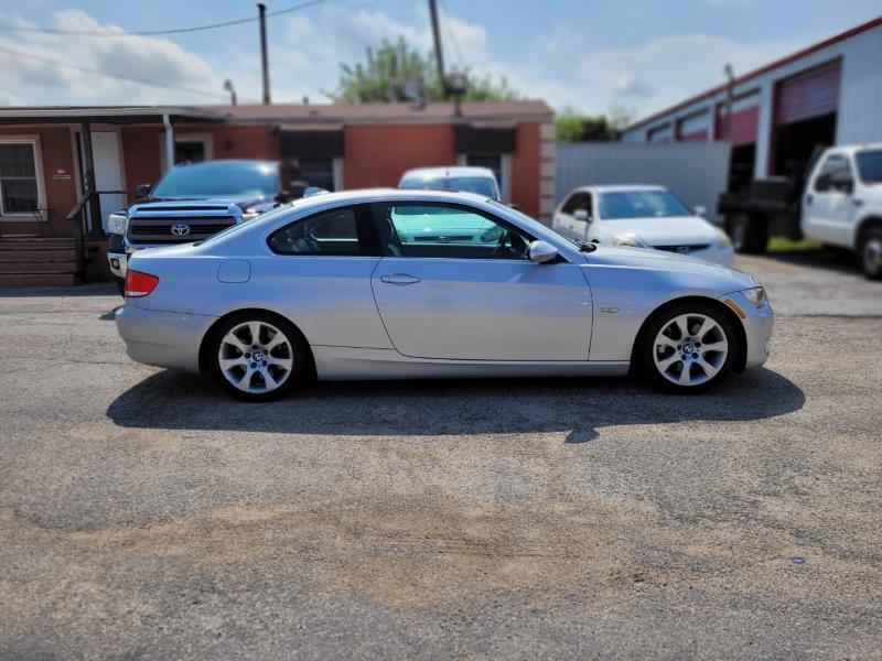 BMW 3-Series 2009 price $9,995