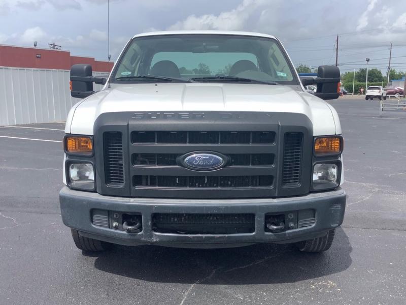 Ford Super Duty F-250 SRW 2008 price $12,995