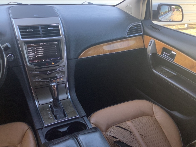 Lincoln MKX 2013 price $10,995