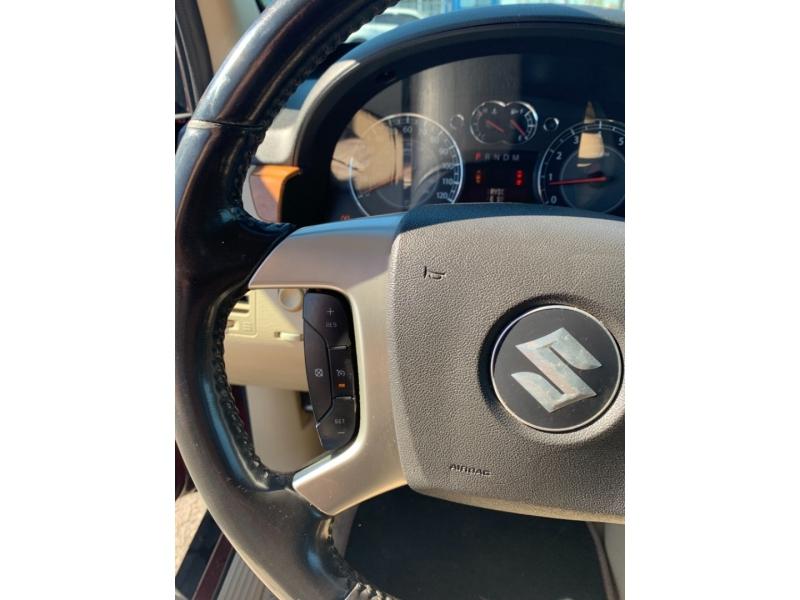 Suzuki XL7 2008 price $3,995