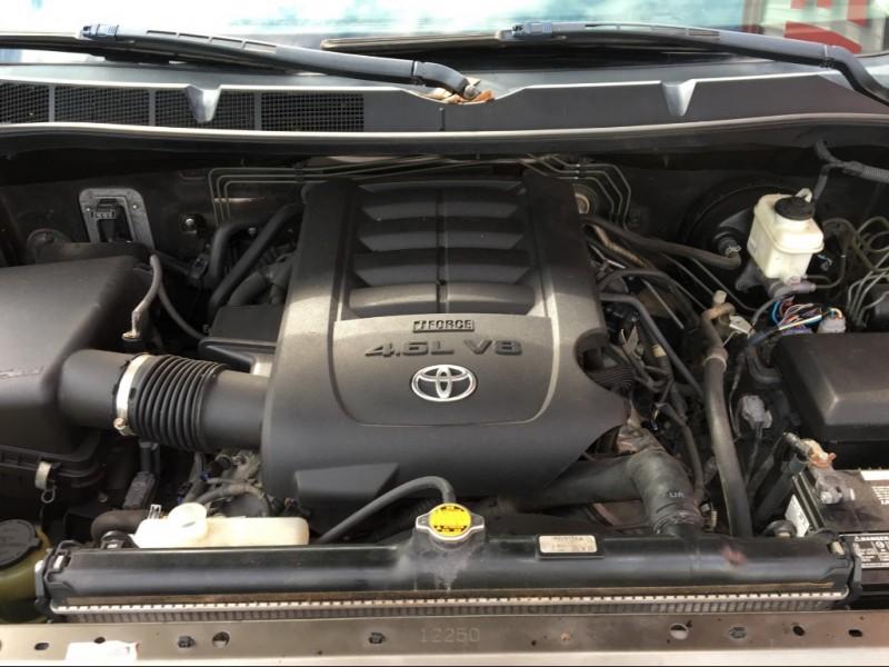 Toyota Tundra 2WD Truck 2011 price $10,995