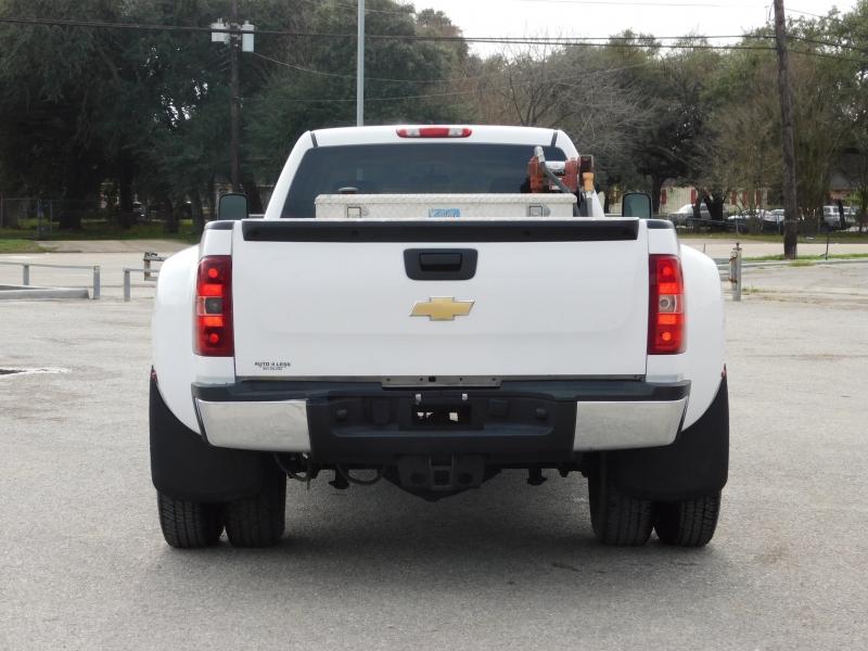 Chevrolet Silverado 3500HD 2011 price $19,995
