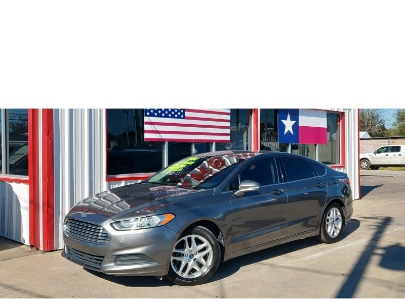 Ford Fusion 2013 price $5,995
