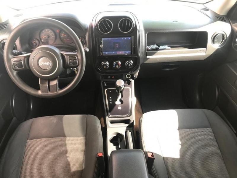 Jeep Patriot 2014 price $7,995