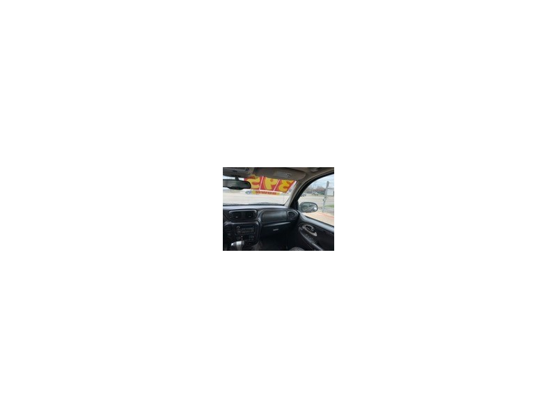 Chevrolet TrailBlazer 2007 price $2,995