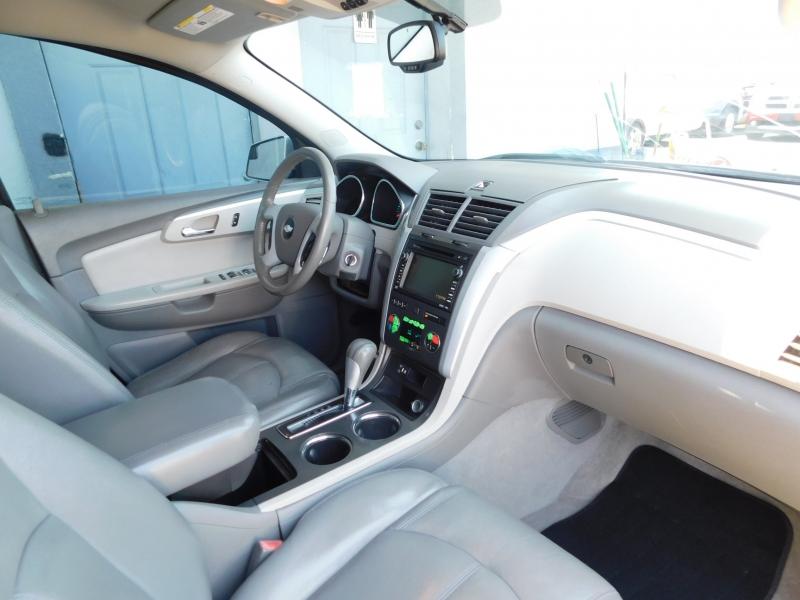 Chevrolet Traverse 2010 price $6,995