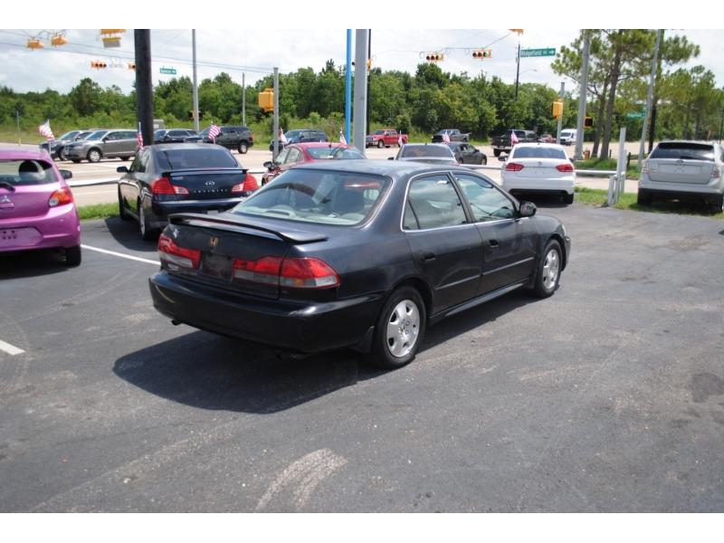 Honda Accord Sdn 2001 price $2,495