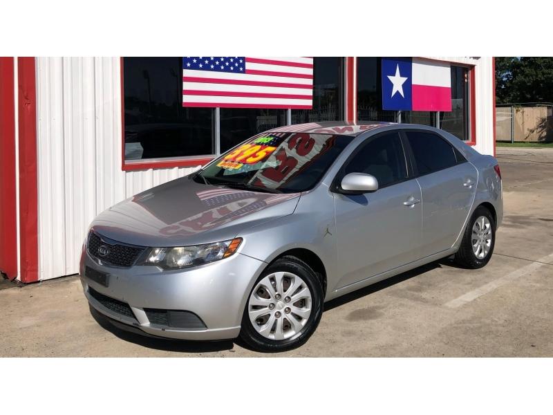 Kia Forte 2013 price $5,995