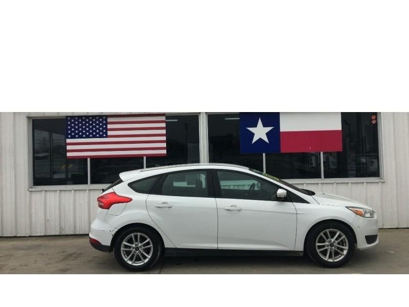 Ford Focus 2016 price $7,995